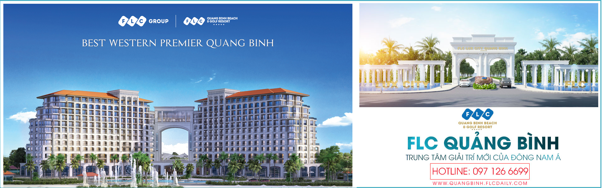 FLC Quảng Bình Beach and Golf Resort